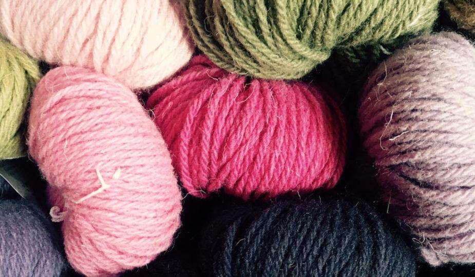 lana xisqueta sostenible made in Spain